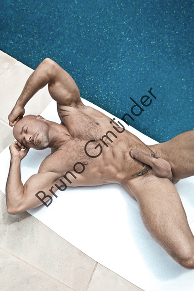 Eros Gay