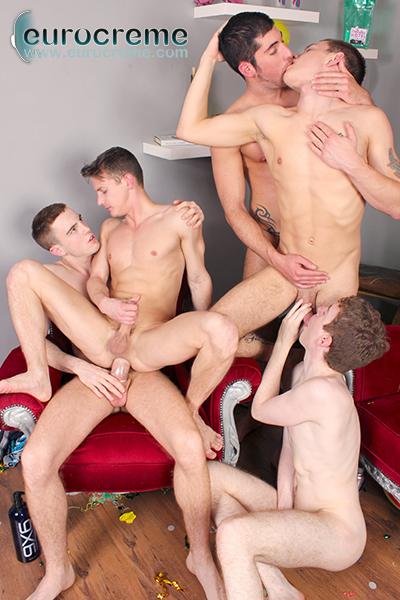 Homo sex tv pl sex party