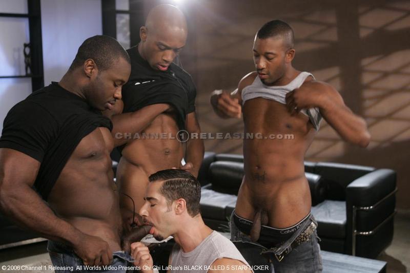 black gay men photo galleries