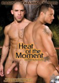 heat of the moment_dvd cover