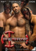 the trap_dvd cover