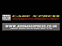 CXI aromasxpress