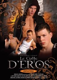 Jaquette Culte d'Eros Ro copy