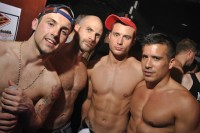 Hustlaball London