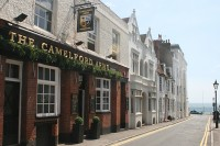 The Camelford Arms