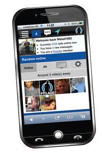 Filtaldz mobile