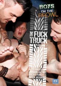 The Fuck Truck