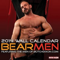 Bear Men