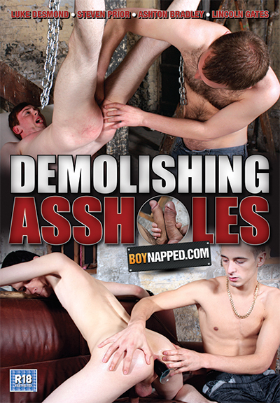 Demolishing Assholes
