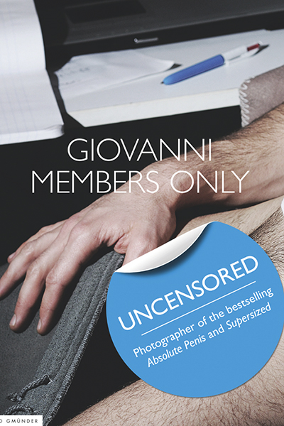Giovanni Members Only