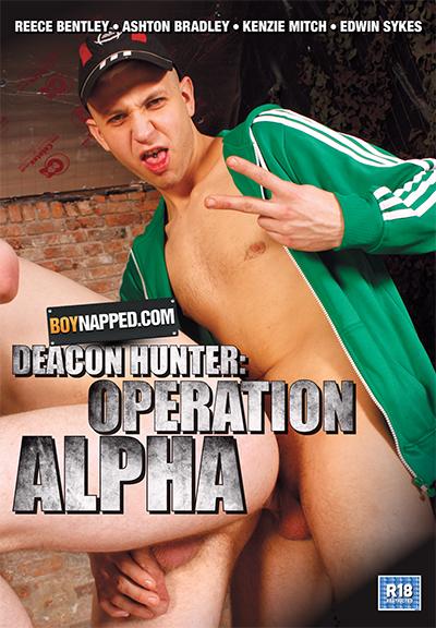 Deacon Hunter: Operation Alpha