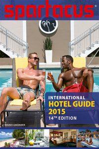 Spartacus Hotel Guide