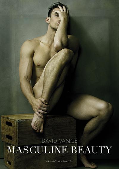 Masculine Beauty by David Vance