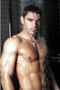 Mark Hoban - Shower 2