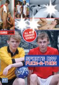 Sports Day Fuck-a-thon