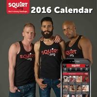 SQUIRT.ORG Calendar