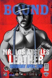 Mr LA Leather
