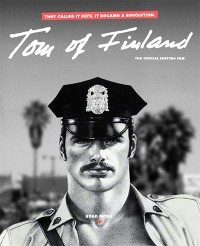 TOM OF FINLAND THE MOVIE