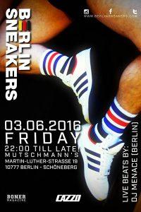 Berlin Sneakers
