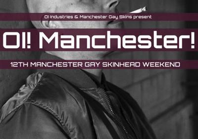 Oi-Manchester
