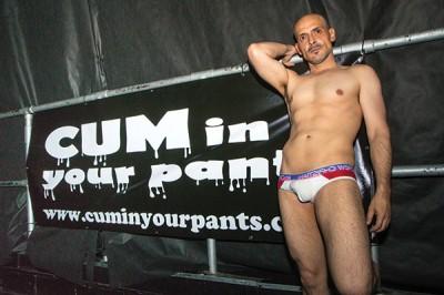 Cum in Your Pants