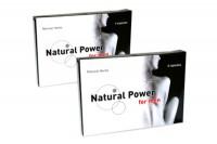 natural power for men