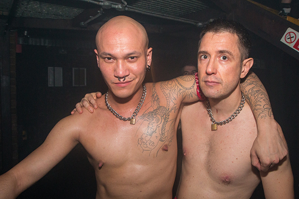 H-Partyboys Sports Party - QXMen.com
