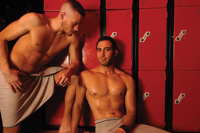 Why we still need gay saunas